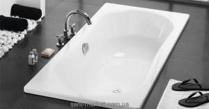 Ванна стальная встраиваемая Roca Duo Plus 180x80 с антискользящим покрытием 221670000