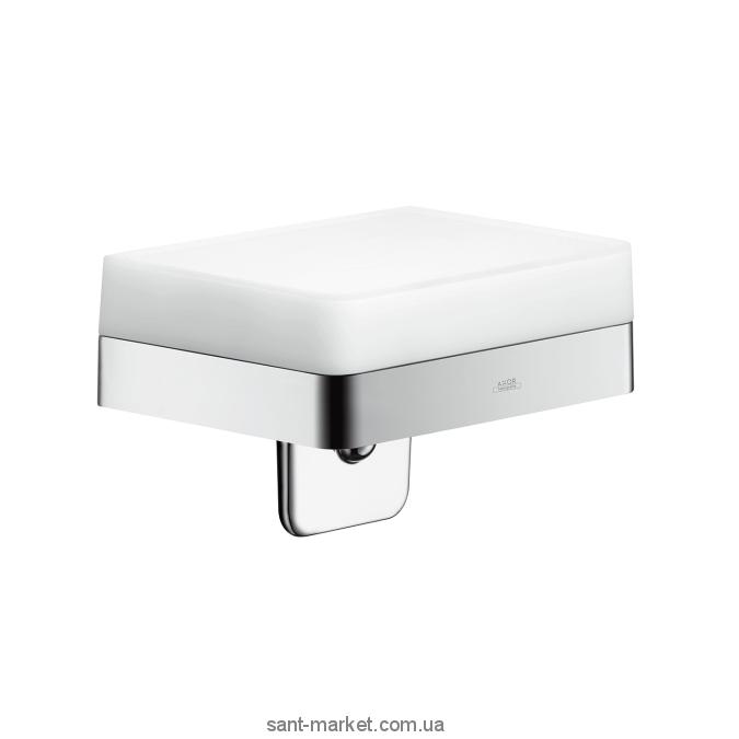 Hansgrohe Дозатор для жидкого мыла 42819000
