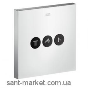 Смеситель для душа встраиваемый Hansgrohe Axor Shower Select хром 36717000