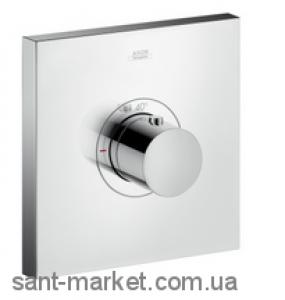 Смеситель для душа встраиваемый с термостатом Hansgrohe Axor Shower Select хром 36718000