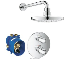 Grohe Набор для душа GROHTHERM 1000 NEW 34582000