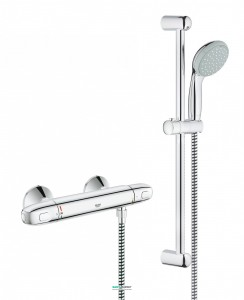 Grohe Набор для душа GROHTHERM 1000 NEW 34151003
