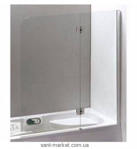 Eger Шторка на ванну 599-120CH/R