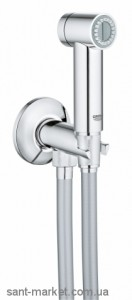 Гигиенический душ Grohe коллекция Sena Trigger Spray хром 26332000