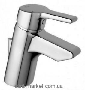 Смеситель для раковины однорычажный с донным клапаном Ideal Standard STANDARD ACTIVE хром В8060АА