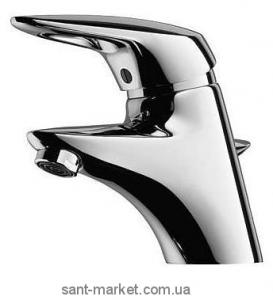 Смеситель для раковины однорычажный с донным клапаном Ideal Standard Ceramix Classic хром А5039АА