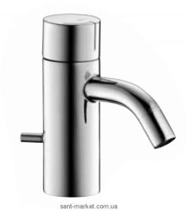 Смеситель для раковины одновентильный с донным клапаном Ideal Standard Ceramix Style хром А3649АА