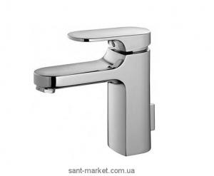 Смеситель для раковины однорычажный с донным клапаном Ideal Standard Moments хром А3903АА