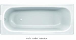 Ванна стальная Koller Pool Universal 150x70 Anti-Slip без отверстия для ручек B50HAI00E