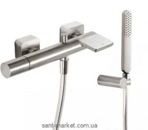 Смеситель однорычажный для ванны с душем Tres коллекция Loft-Tres хром 200.170.01