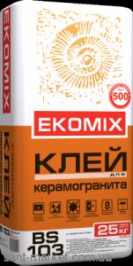 EKOMIX Смесь