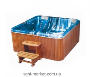 Pool Spa Katalina Мини-бассейн рама + разноцветное освещение PWW9010COMS1470