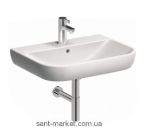 Раковина для ванной подвесная KOLO коллекция Traffic белая L91170000