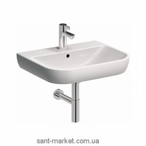Раковина для ванной подвесная KOLO коллекция Traffic белая L91160000