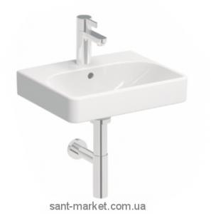 Раковина для ванной подвесная KOLO коллекция Traffic белая L92145900