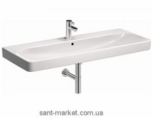 Раковина для ванной подвесная KOLO коллекция Traffic белая L91120000