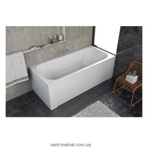 Ванна акриловая прямоугольная Kolpa-san коллекция Destiny 180х80х61.5