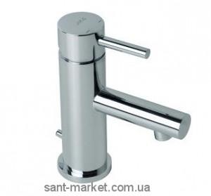 Смеситель для раковины однорычажный с донным клапаном Jika колекция Mio хром H3117110040011