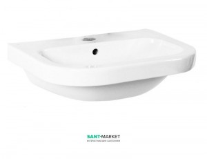 Раковина для ванной подвесная Jika коллекция Olymp Deep белая H8126140001041