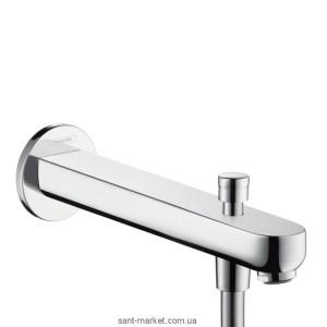 Hansgrohe Metris Излив для ванны 31416000