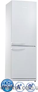 Snaige Холодильник с нижней морозильной камерой RF34NM-P10026
