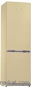 Snaige Холодильник с нижней морозильной камерой RF34SM-S1DA21