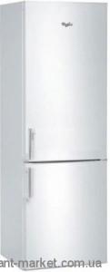Whirlpool Холодильник с нижней морозильной камерой WBE3114W