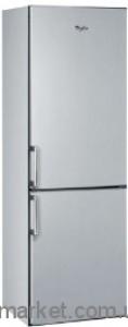 Whirlpool Холодильник с нижней морозильной камерой WBE3414TS