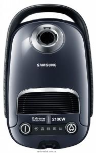 Samsung Пылесос мешковой VC21F60YKGC