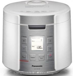 Panasonic Мультиварка SRTMX530WTQ