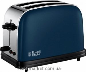 Russell Hobbs Тостер Colours Royal Blue 1895856