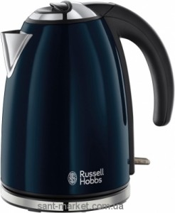 Russell Hobbs Электрочайник Colours Royal Blue 1894770