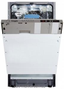 Freggia Посудомоечная машина для встраивания DWI4106