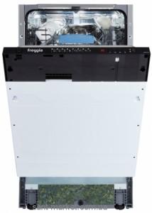 Freggia Посудомоечная машина для встраивания DWI4108