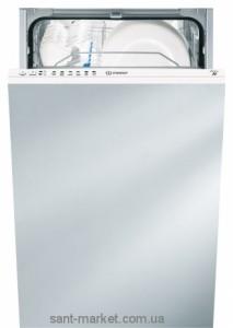 Indesit Посудомоечная машина для встраивания DIS161A