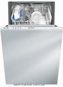 Indesit Посудомоечная машина для встраивания DISR14B