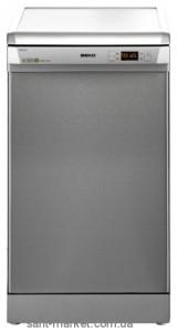 Beko Посудомоечная машина отдельностоящая DSFS6831X