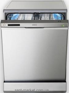 Beko Посудомоечная машина отдельностоящая 60см DFN1001X