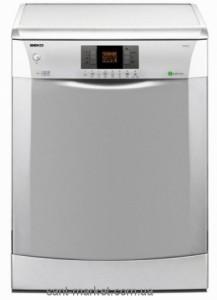 Beko Посудомоечная машина отдельностоящая 60см DFN6833S