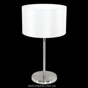 Eglo Настольная лампа Maserlo 31626