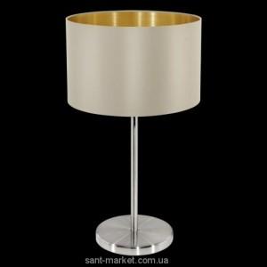 Eglo Настольная лампа Maserlo 31629