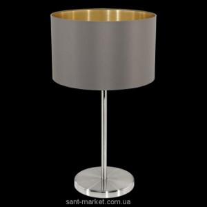 Eglo Настольная лампа Maserlo 31631