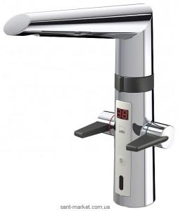ССмеситель для кухни сенсорный Oras Optima двухвентильный хай-тек 2722F