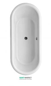 Villeroy&Boch Ванна Nexus 177x77 UBQ180NEU7V-96