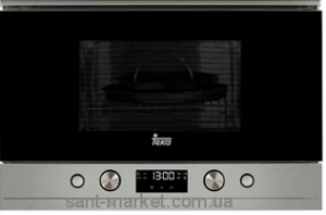 Teka Встраиваемая микроволновая печьMWS 22 EGL (Ebon) 40582221