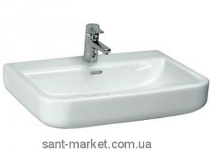 Раковина для ванной подвесная Laufen коллекция Form белая H8106740001041