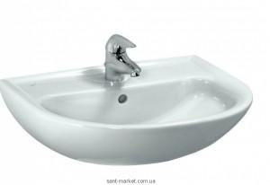 Раковина для ванной подвесная Laufen коллекция Pro белая H8109530001041