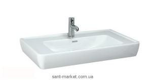 Раковина для ванной на тумбу Laufen коллекция Pro белая H8139560001041