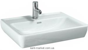 Раковина для ванной накладная Laufen коллекция Pro белая H8169570001061