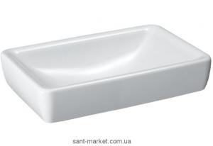 Раковина для ванной накладная Laufen коллекция Pro белая H169520001121